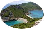 Korfu Freizeit - hin und weg